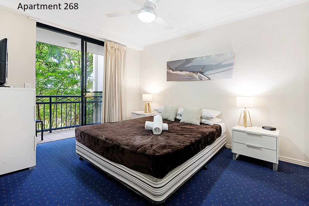 Short-Term Gold Coast Holiday Rentals for Essential Workers